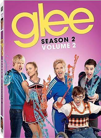 Amazon com: Glee: Season 2, Vol  2: Lea Michele, Jane Lynch