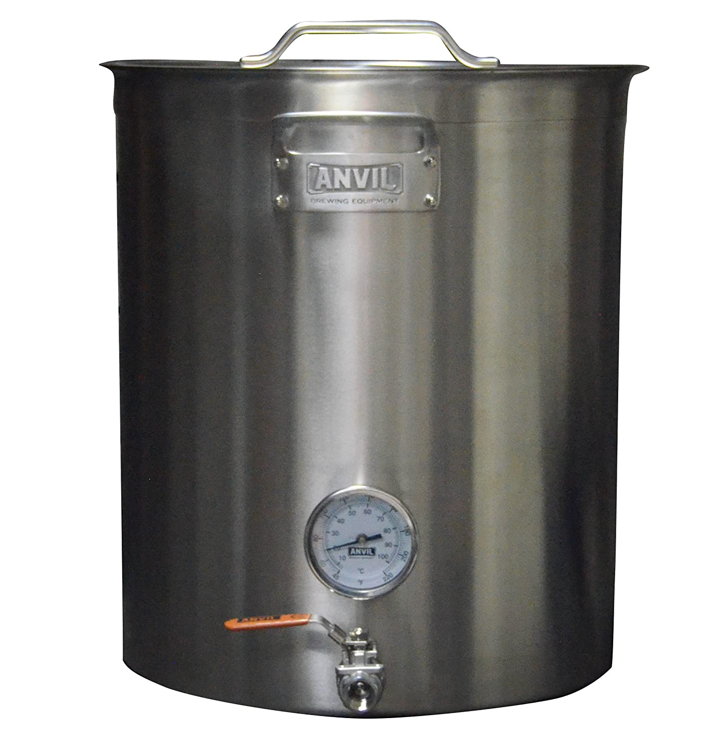 Anvil Brew Kettle, 15 gal