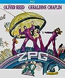 ZPG (Zero Population Growth) (1972) [Blu-ray]