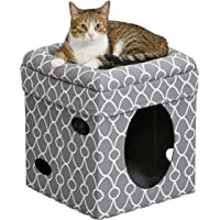 MidWest Curious Cat Cube (Cat House / Cat Condo)