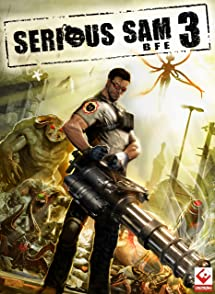 Amazon com: Serious Sam 3: BFE [Download]: Video Games
