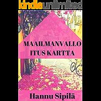 Maailmanvalloitus kartta (Finnish Edition)