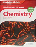 Cambridge International AS/A Level Chemistry