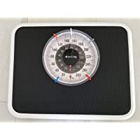 """Turbo-X"" Bath Scale Black"