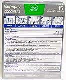 Salonpas LIDOCAINE Pain Relieving Maximum