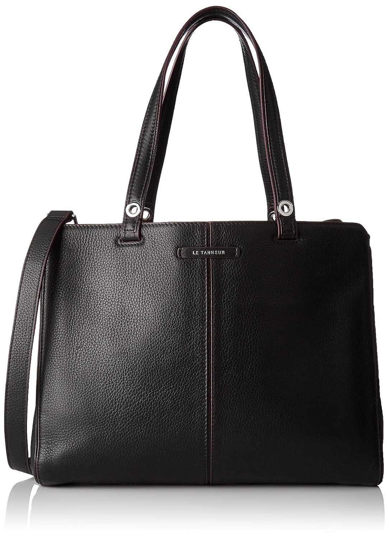 Le Tanneur TMAR1670 B0725YFT8J Black (Noir N01)
