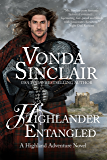 Highlander Entangled: A Scottish Historical Romance (Highland Adventure Book 9)