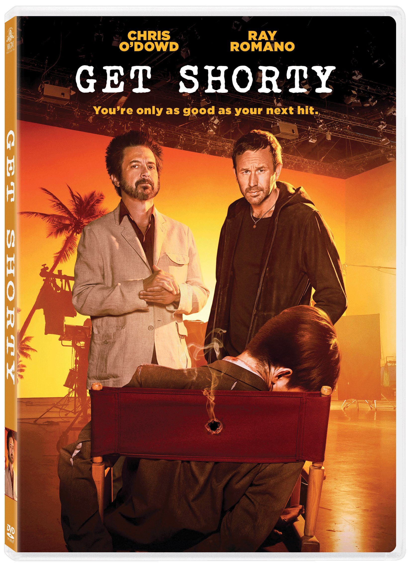 Get Shorty: Season 1