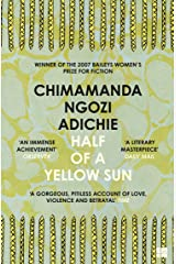 Half of a Yellow Sun: The Women's Prize for Fiction's 'Winner of Winners' Kindle Edition