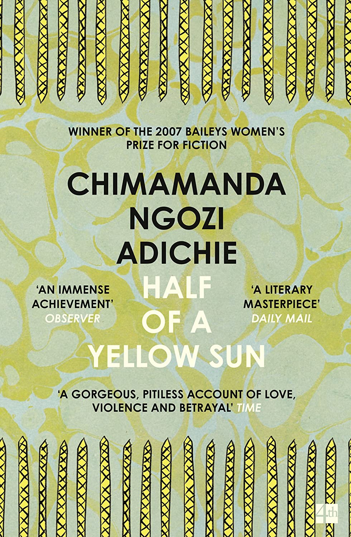 Half of a Yellow Sun (English Edition) eBook: Adichie, Chimamanda ...