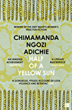 Half of a Yellow Sun (English Edition)