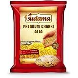 Sudama Premium Chakki Atta 5Kg