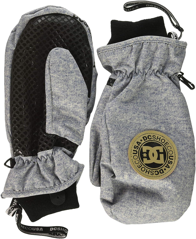 DC Herren EDYHN03038 EDYHN03038 Herren Handschuhe für kaltes Wetter c16419