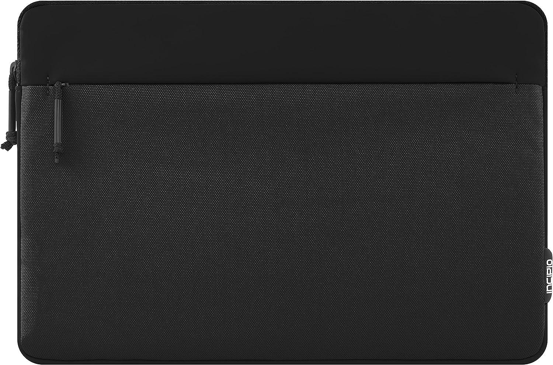 Incipio Microsoft Surface Pro 4 Sleeve, [Padded] [Protective] Truman Sleeve for Microsoft Surface Pro 4-Black