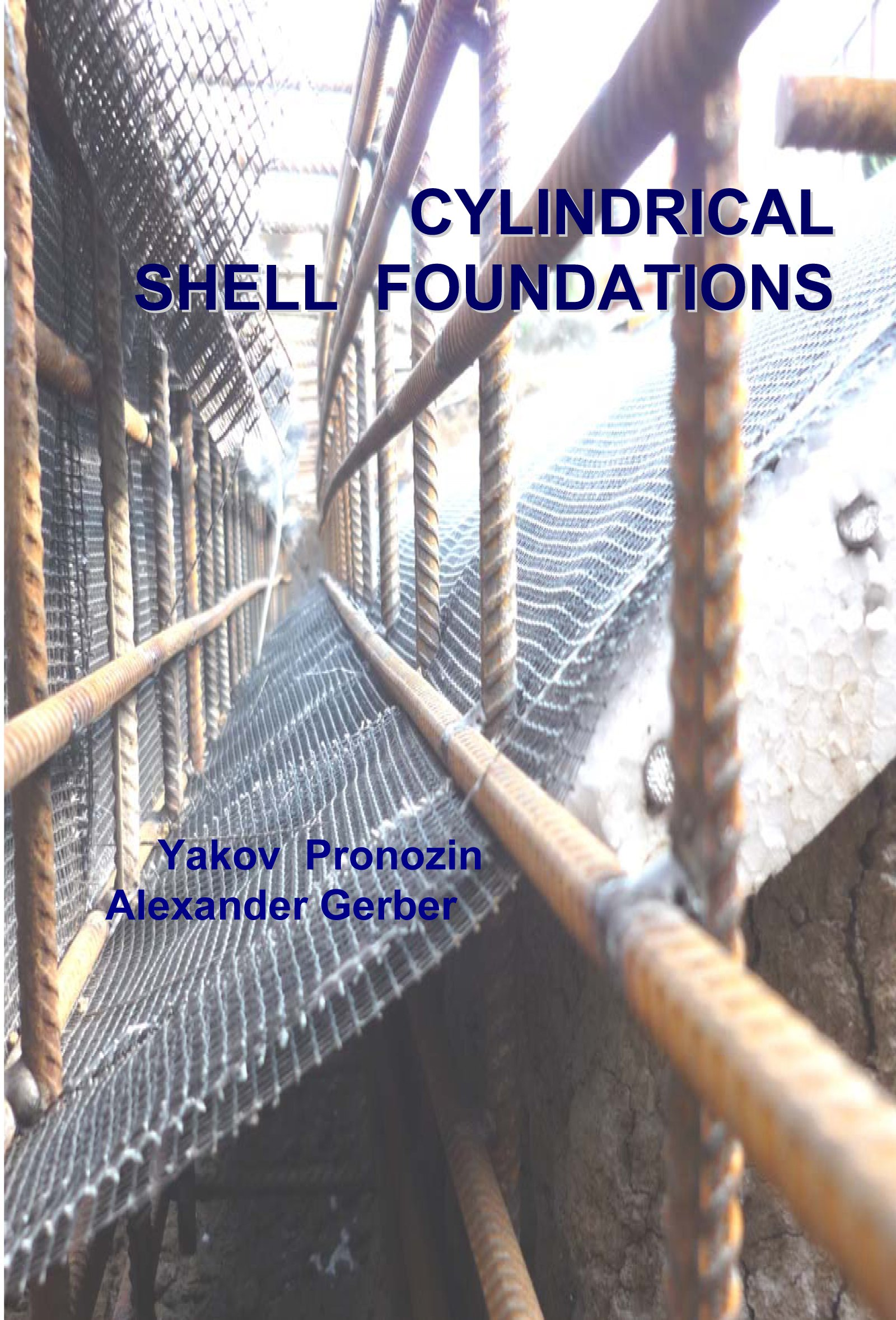 Download Cylindrical Shell Foundations PDF