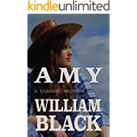 Amy (A Classic Western Novel)
