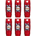 6-Pk. Old Spice Wild Collection Body Wash, Krakengard