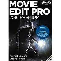 MAGIX Movie Edit Pro 2016 Premium [Download]