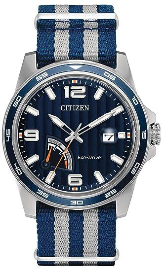 Reloj - Citizen - para Hombre - AW7038-04L