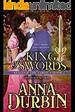 King of Swords (Kings of the Tarot Book 1)