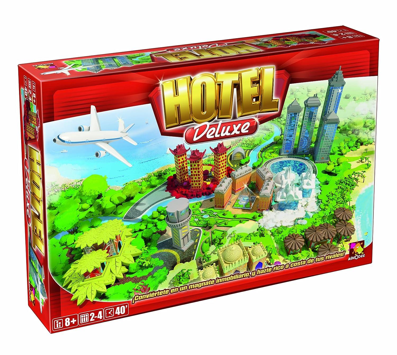 juegos de decoracion de hoteles