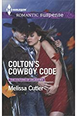 Colton's Cowboy Code (The Coltons of Oklahoma Book 1856) Kindle Edition