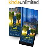 15 Tales of Amish Love and Grace: Amish Romance 15 Book Box Set
