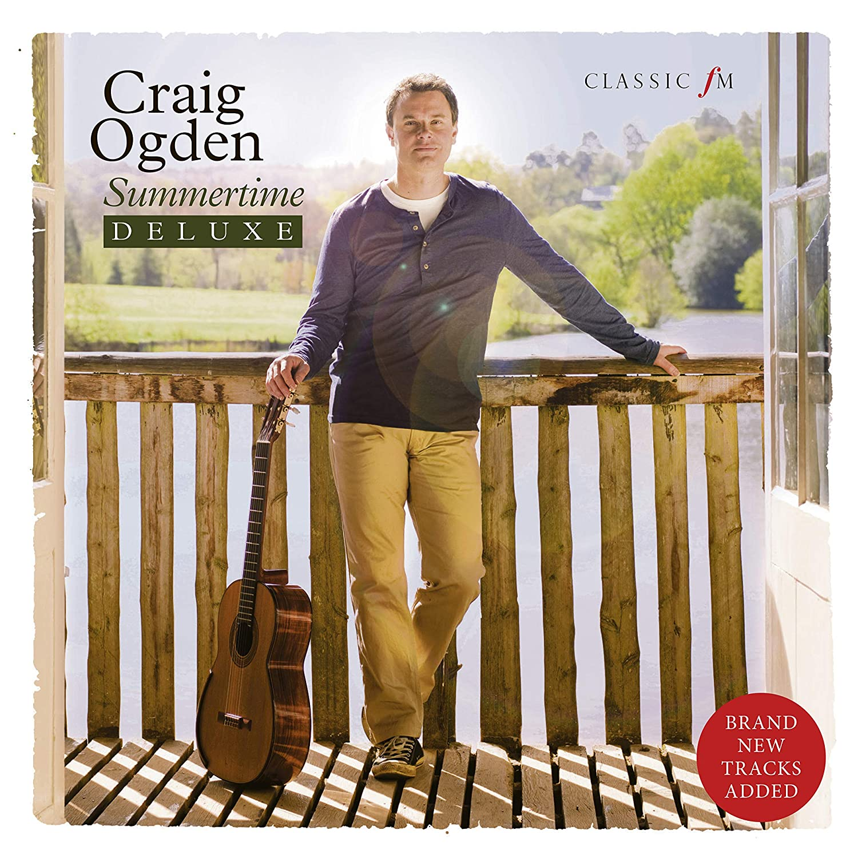 Summertime: Craig Ogden: Amazon.es: Música
