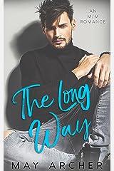 The Long Way (The Way Home Book 2) (English Edition) Edición Kindle