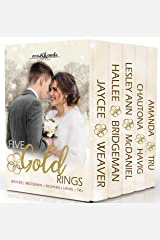 Five Gold Rings (Crossroads Collection) Kindle Edition