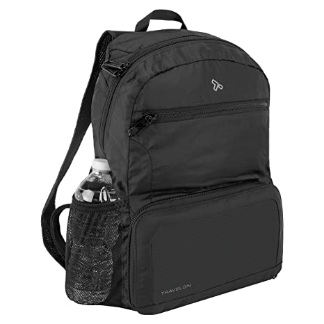 Travelon Travelon Anti-theft Packable Backpack,