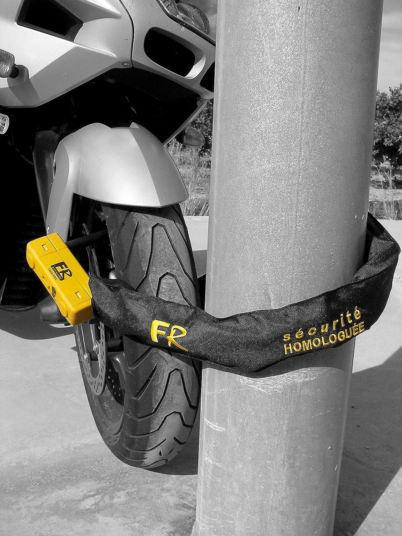FR SECURITE FR85G Antivol U moto homologu/é SRA 85x300