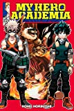 My Hero Academia, Vol. 13: A Talk About Your Quirk (English Edition)
