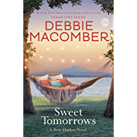 Sweet Tomorrows: A Rose Harbor Novel book cover