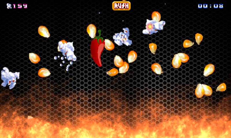 Popcorn Ninja Free: Amazon.es: Appstore para Android