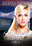 A Holiday Ruse (Corbin's Bend, Season Four Book 4)