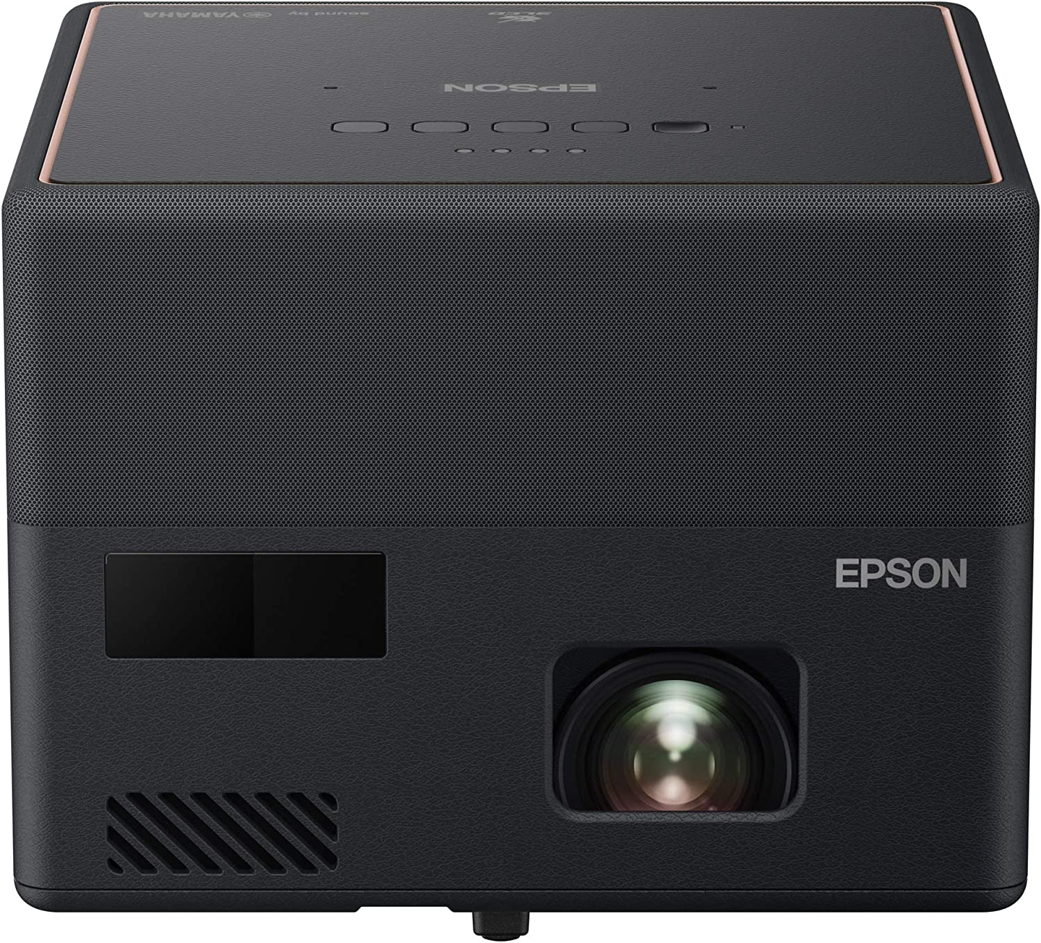 Epson EF-12 - Proyector 3LCD (Full HD, 2500.000:1, contraste)