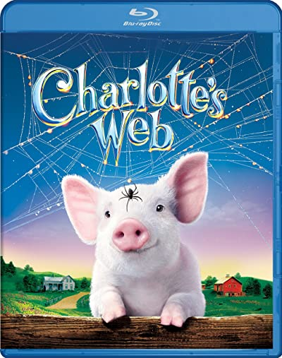Charlottes Web 2006 BluRay 720p Dual Audio In Hindi English