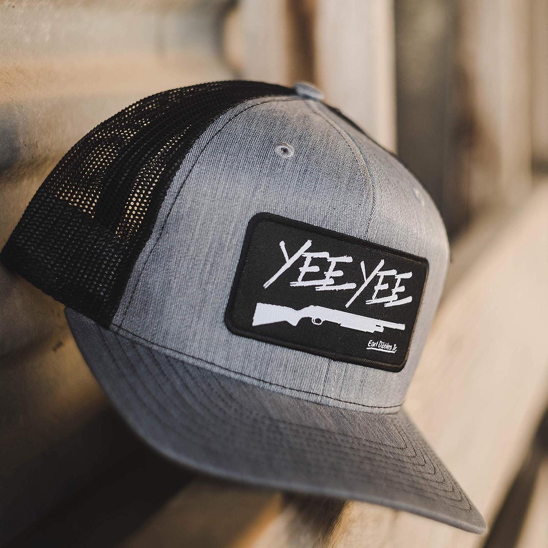 Yee Yee Steel Hat