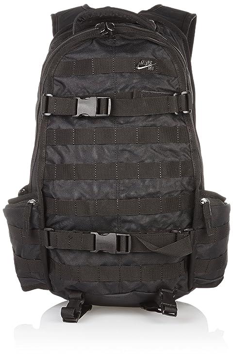 2add786d16e Nike SB RPM Back Pack Black White BA4592-007  Amazon.ca  Luggage   Bags