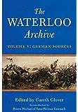 The Waterloo Archive: Volume V: Volume V: 5