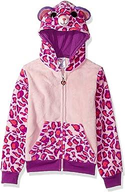 TY Beanie Boos Girls Zip Up Hoodie