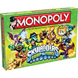 Monopoly Skylanders Swap Force Board Game