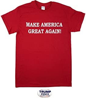 a2f0bbf2980 how-z-it Make America Great Again Donald Trump T Shirt