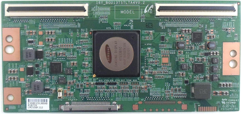 Westinghouse LJ94-38081C T-Con Board for WD55UT4490 TW-04461-S055K