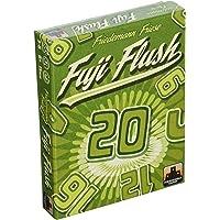 Fuji Flush Strategy Game