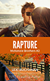 Rapture (McKenzie Brothers Book 2)