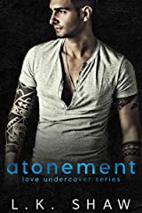 Atonement (Love Undercover Book 3) Kindle Edition