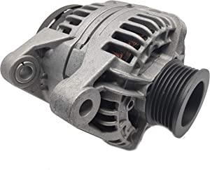 Alternator ALB1223RB Remanufactured by ATG Certified - 1 Year Warranty