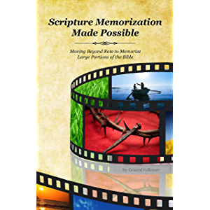 How to Memorize Scripture Quickly and Easily: Powerful